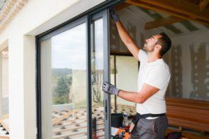 installing a window
