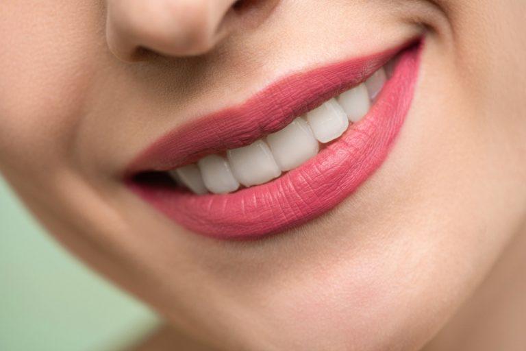 complete teeth